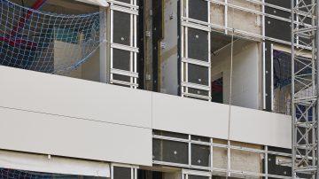 Stone Cladding/ Flooring Inspection / Design Modification Services