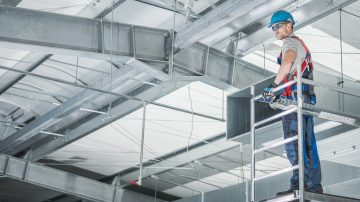 Air Purification & HVAC design