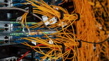 Wifi & Internet Infra-Structure Design